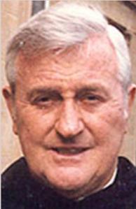 """Fr. Thomas """"Darbie"""" Nash, O.S.A. 1912 - 1983"""