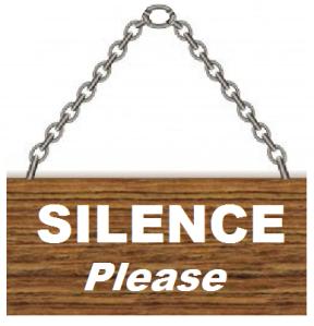 Fr George's Silence 3
