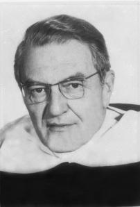 Fr. Thomas C. Donlan, OP 1917 - 1999