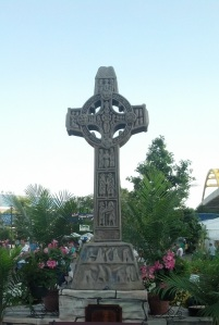 A Celtic Cross