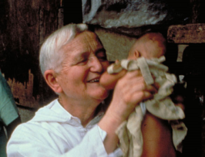 Brother Roger – Founder of Taize 1915 - 2005