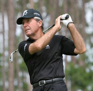 Gary Player in 2008 Via Wikipedia