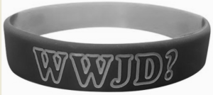 100 years before it became fashionable to wear a WWJD bracelet, Charles Sheldon was asking the question!