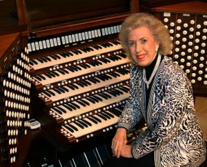 Diane Bish – The Joy of Music