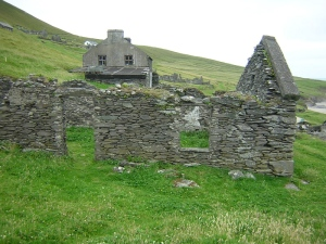 Is the house of your life in need of repair? Photo by Profrap at English Wikipedia