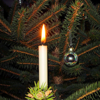 Advent: The Coming Of The Visitor