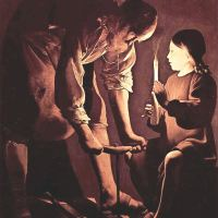 St. Joseph, A Model Of Holiness In Life